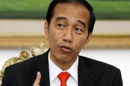Awas! Dilarang Keras Menghina Presiden Jokowi!