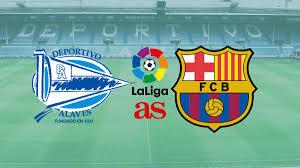 بث مباشر مباراة ألافيس ضد برشلونة اليوم 19-7-2020 الدوري الاسباني Alaves Vs Barcelona