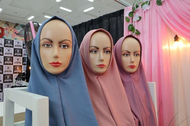 jilbab instan untuk pipi tembem