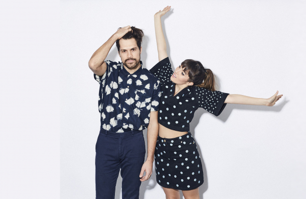 Música Underrated: Oh Wonder