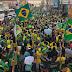 MANHÃ DE 7 DE SETEMBRO SERÁ DE MANIFESTAÇÕES EM NATAL; VEJA PROGRAMAÇÃO