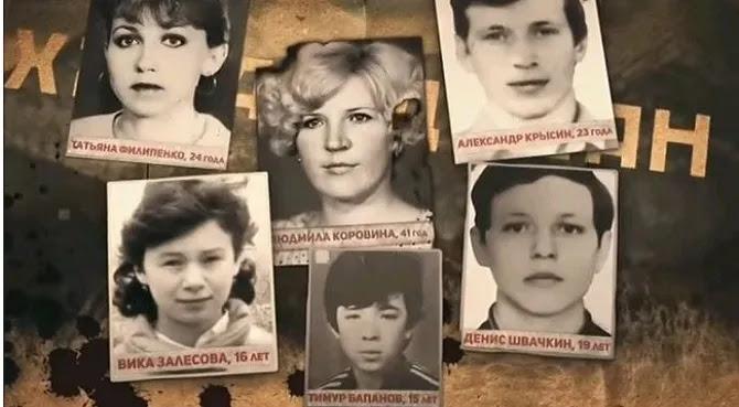 Τρέλα και αιμορραγία από τα αυτιά: Ο παράξενος θάνατος έξι τουριστών στα βουνά της περιοχής Baikal το 1993