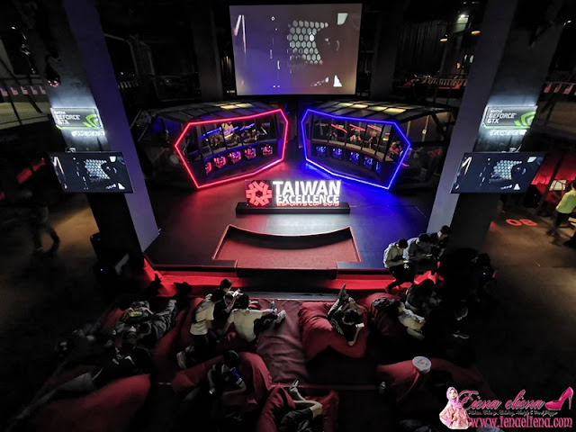 Taiwan Excellence Esports Cup 2019   4th and Final Qualifier Tournament di Battle Arena Malaysia