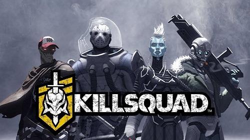 Killsquad Review