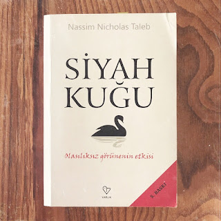 Siyah Kugu (Kitap)