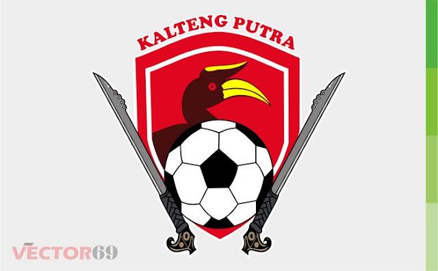 Logo Kalteng Putra FC - Download Vector File CDR (CorelDraw)