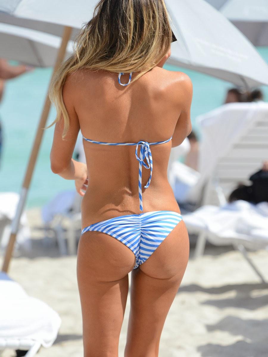 Hot Girl Ass