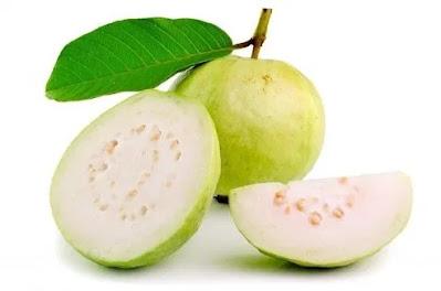 Guava -  Guava in Hindi