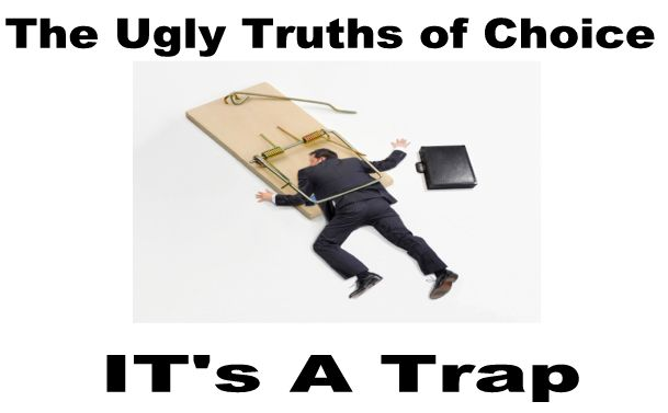 Image result for big education ape school choice trap