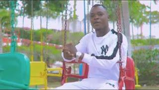 DOWNLOAD VIDEO |  Mirra Boy Ft Amin – Nikueleze mp4