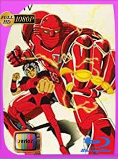 El Barón Rojo Serie Completa HD [1080p] Latino [GoogleDrive] SilvestreHD