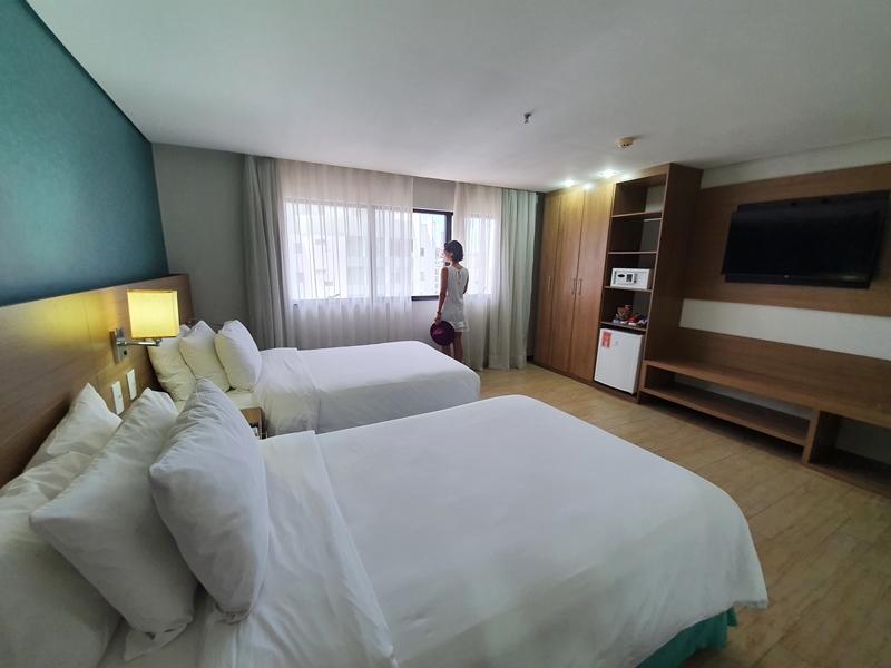 Hotel Radisson Belém Nazaré