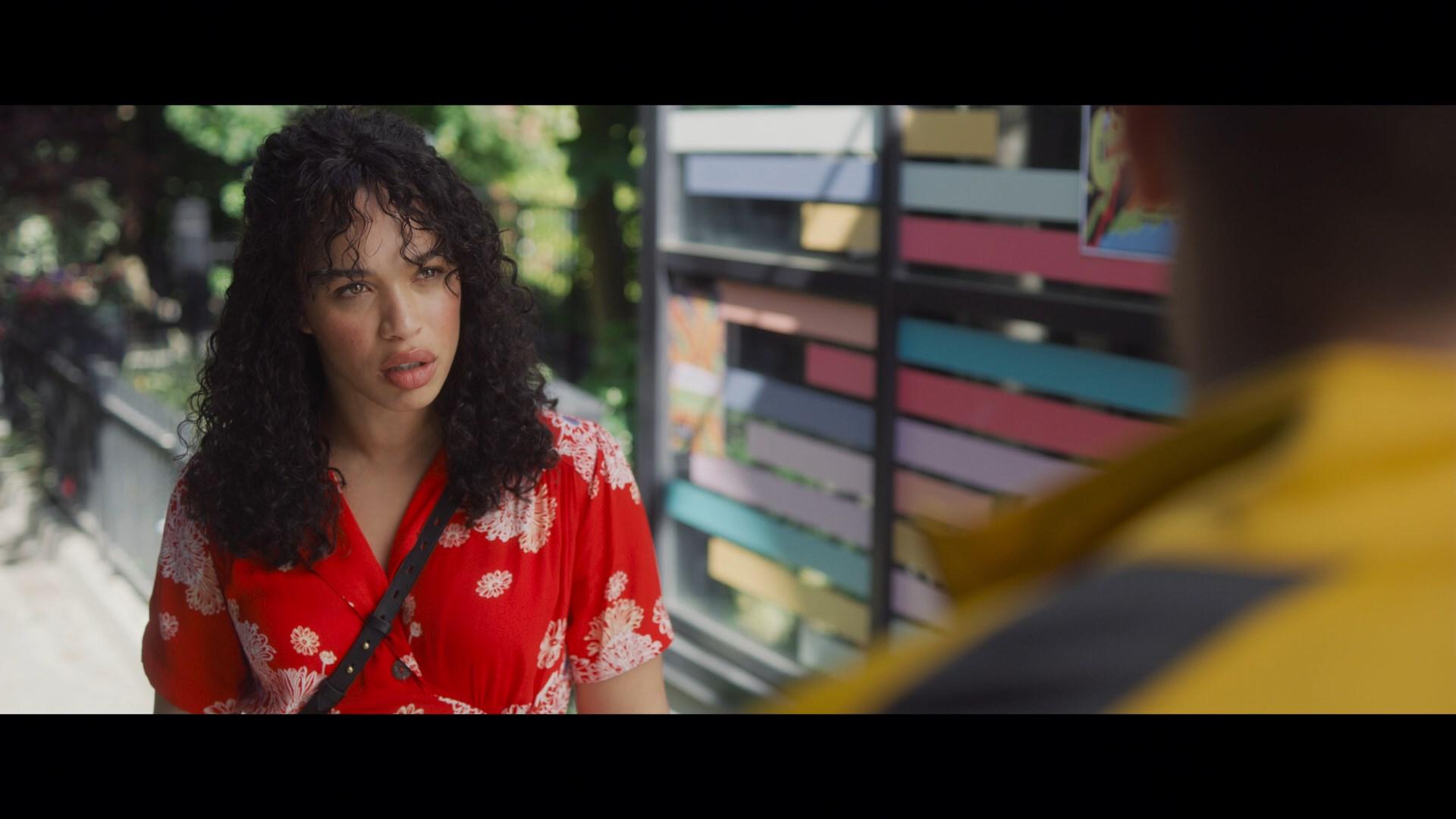 El Indicado (2021) 1080p BRrip Latino