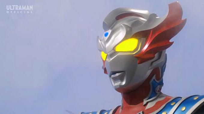 Ultraman Taiga Episode 22 Subtitle Indonesia
