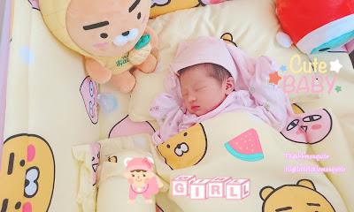 新手媽媽的第一年♥濛濛一歲の育成 (長文多圖☆)