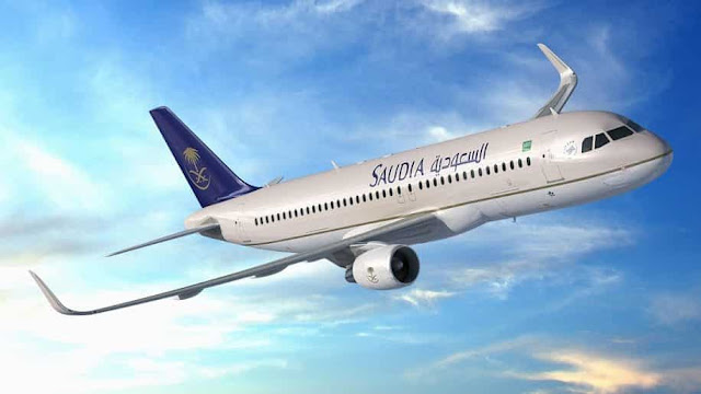 SAUDI AIRLINES MAKES EMERGENCY LANDING AFTER BABY ON BOARD FALLS SICK
