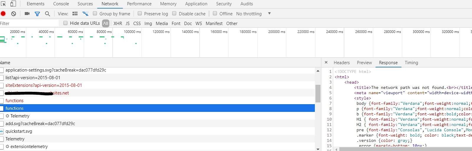Azure App Services !!! Web app, Azure functions aka Function
