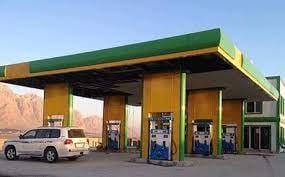 لتر البنزين العادي بـ750 ديناراً.. توقف الحركة في شوارع السليمانية