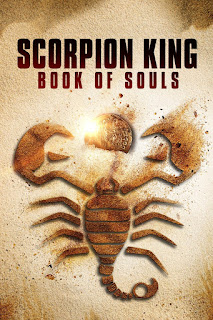 The Scorpion King 5: Book of Souls (2018) Subtitle Indonesia [Jaburanime]