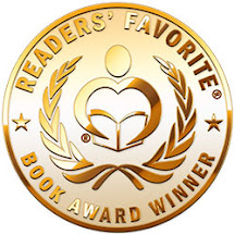 Readers' Favorite International Book Award