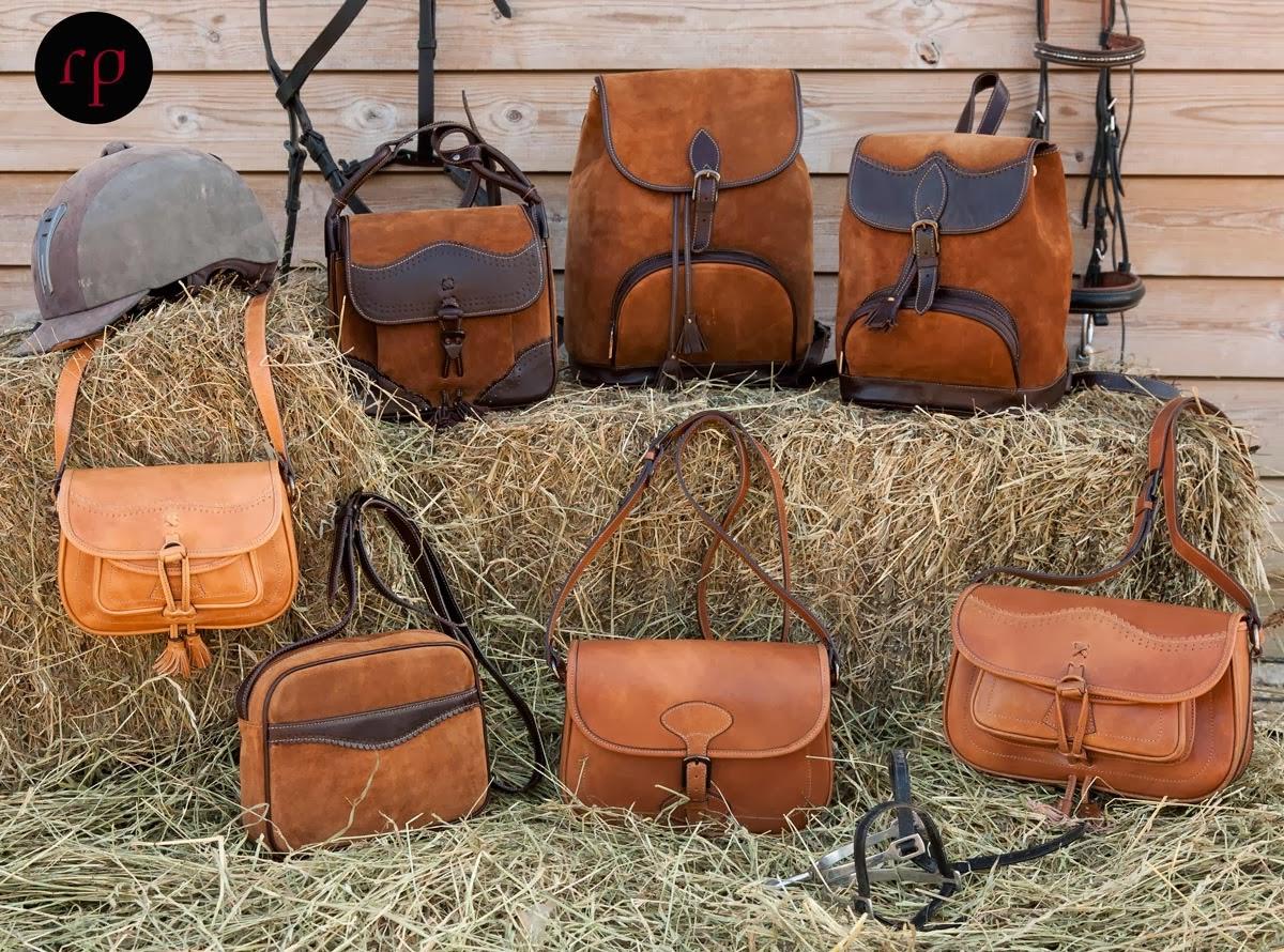 7ca4908a0 Hoy os presentamos nuestra colección de mochilas y bolsos camperos.  Fabricados de forma artesanal y con materiales españoles de calidad, ...