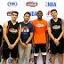 NBA and Gatorade Merge Forces for the Athelete Training