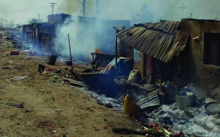 hausa fulani clash bwari abuja