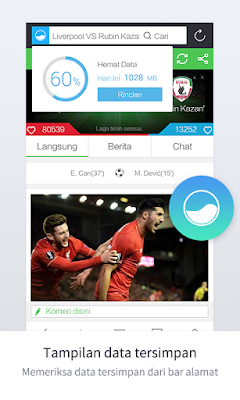 UC Browser for Android Apk-2