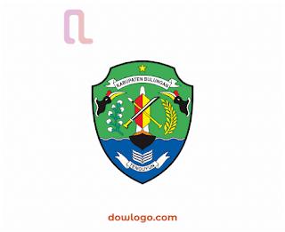 Logo Kabupaten Bulungan Vector Format CDR, PNG