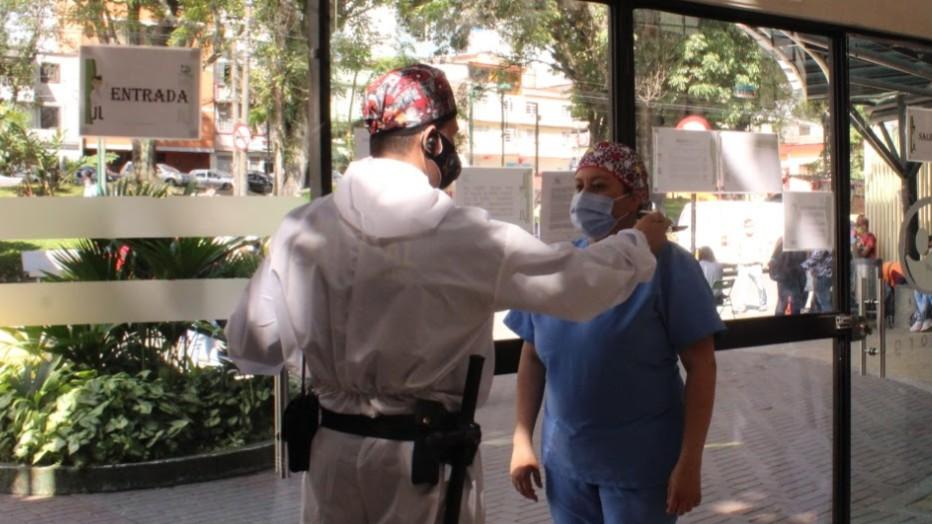 Respeto a la Misión Medica solicitó la Secretaría de Salud departamental