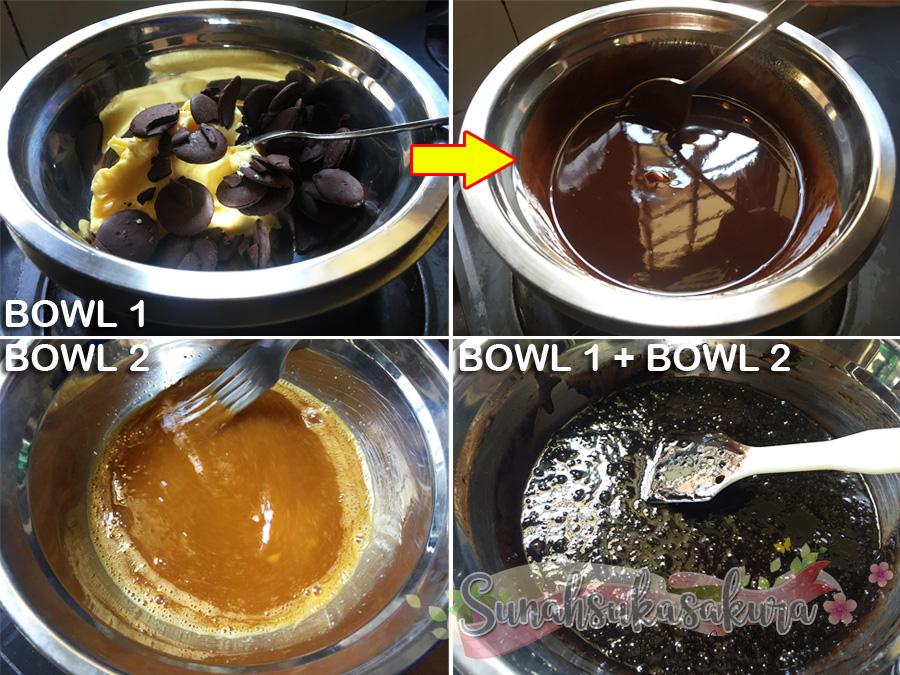 Brownies Kedut Mix by Passionfood