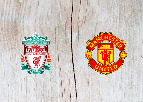 Liverpool vs Manchester United Full Match & Highlights 16 December 2018