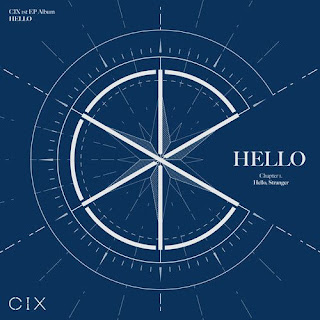 [Mini Album] CIX – CIX 1st EP ALBUM 'HELLO' Chapter 1. Hello, Stranger full zip rar m4a 320kbps