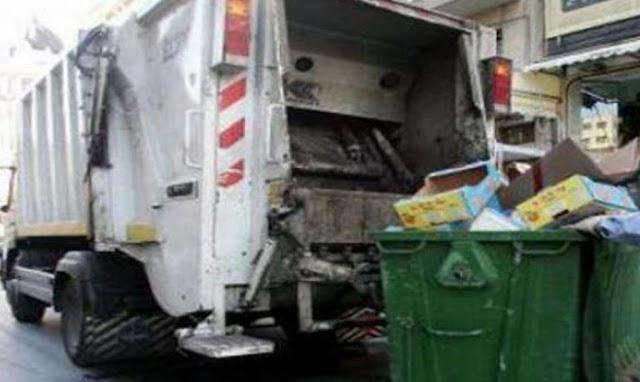 Γιάννενα: Βελτιωμένη η αποκομιδή των σκουπιδιών στην πόλη