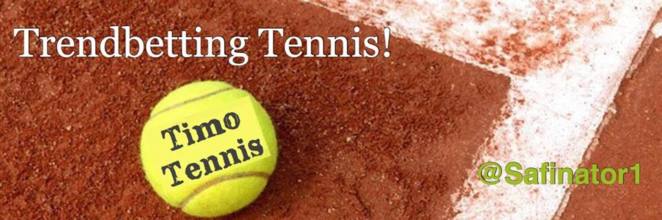 The Best In Tennis Betting Business