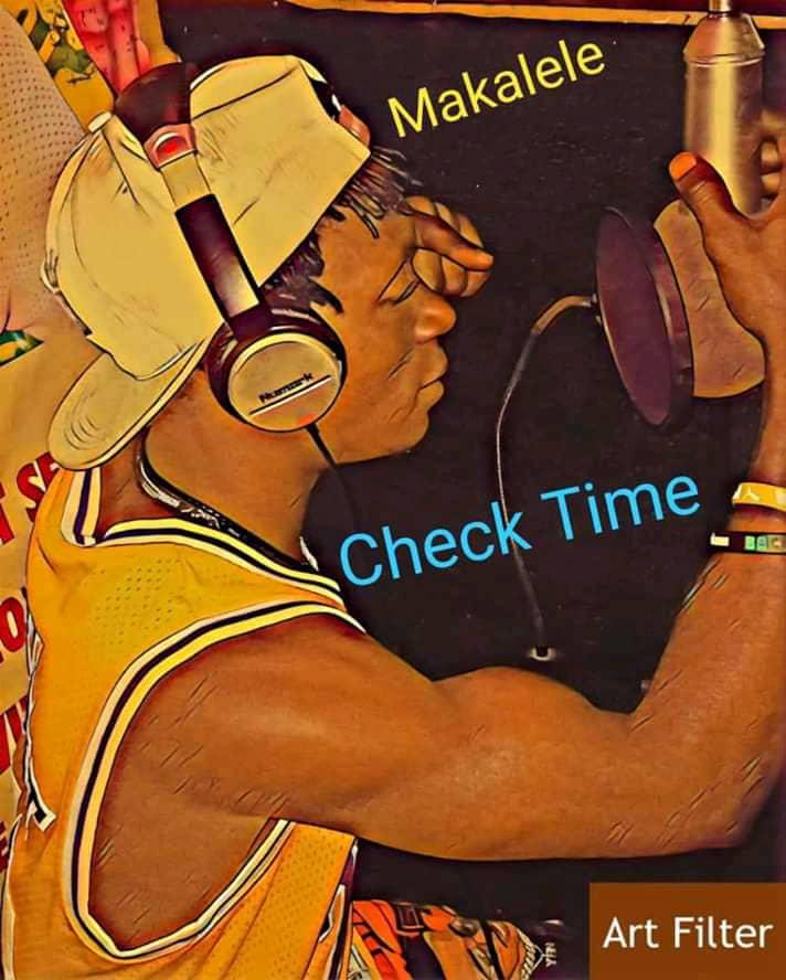 [MUSIC] Makalele - Easy (prod. IPod) #Arewapublisize
