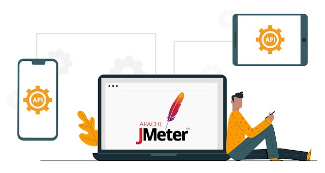 JMeter: El caballito de batalla de todo Performance Tester.