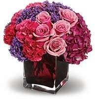 Teleflora's Enchanted Journey - Valentine's Day 2015 Flowers
