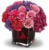 Teleflora's Enchanted Journey - Valentine's Day 2015 Flowers