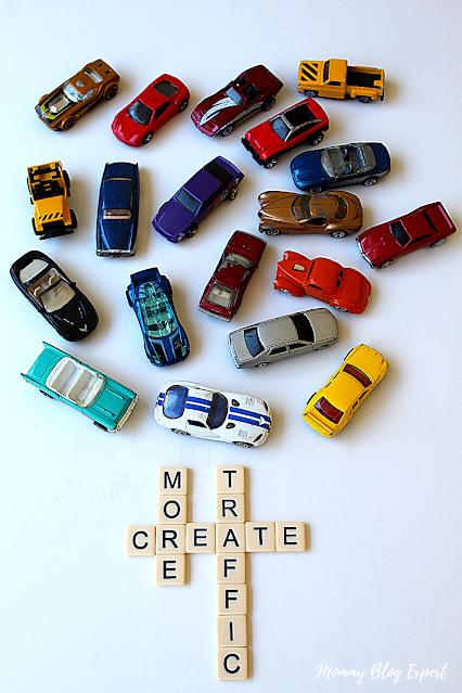 Influencer Traffic Building Tips