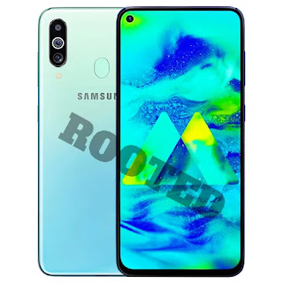 How To Root Samsung Galaxy M40 SM-M405F