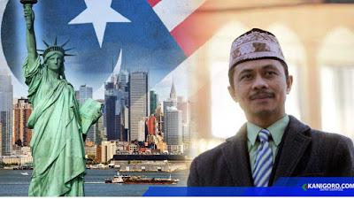 Komunitas Muslim Indonesia di Luar Negeri: Sebuah Introspeksi