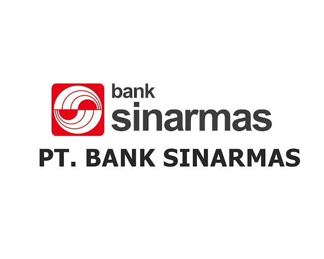 Lowongan Kerja PT Bank Sinarmas Tbk (Perusahaan Perbankan)