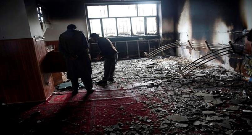Pakistani is not IS, behind Gurudwara attacks in Kabul,www.thekeralatimes.com