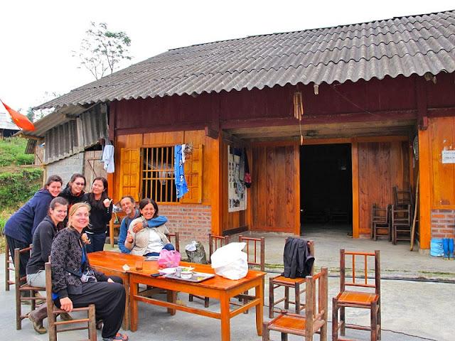 Interesting Things From Homestay Travel 1