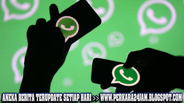Rahasia Jika Anda Ingin Mengoptimalkan Chat DI WhatsApp