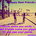 Happy National Bestfriend day Sayings, Funny Quotes