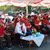 Peresmian Rute Penerbangan Air Asia Jakarta Tanjungpandan Dan Kuala Lumpur Tanjungpandan