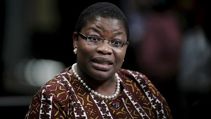 United States' Suspension Of Funding For WHO Will Affect Africa's Coronavirus Fight –Ezekwesili