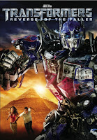 Transformers II: La venganza de los caídos (14/01)